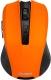Мышь Sven RX-345 (оранжевый) -