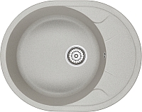 Мойка кухонная Granula GR-6301 (базальт) -