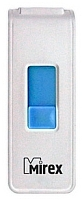 Usb flash накопитель Mirex Shot White 16GB / (13600-FMUWST16) -