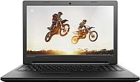 Ноутбук Lenovo 100-15IBD (80QQ00NVPB) -