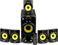 Мультимедиа акустика Dialog Progressive AP-510 (черный) -