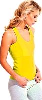 Майка для похудения Bradex Body Shaper SF 0132 (ХХХХL, желтый) -