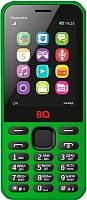 Мобильный телефон BQ Alexandria BQM-2800 (зеленый) -