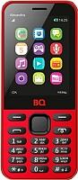 Мобильный телефон BQ Alexandria BQM-2800 (красный) -