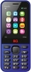 Мобильный телефон BQ Alexandria BQM-2800 (темно-синий) -