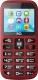 Мобильный телефон BQ Comfort BQM-2300 (красный) -