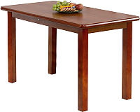 Обеденный стол Halmar Dinner 115 (античная черешня) -