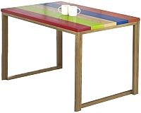 Обеденный стол Halmar Garmin -