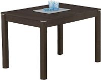 Обеденный стол Halmar Maurycy (венге) -