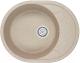 Мойка кухонная Granula GR-6301 (классик) -