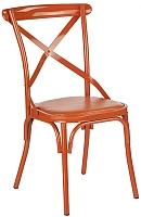 Стул Halmar K-216 (оранжевый) -
