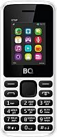 Мобильный телефон BQ Step BQM-1830 (белый) -