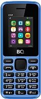 Мобильный телефон BQ Step BQM-1830 (голубой) -