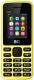Мобильный телефон BQ Step BQM-1830 (желтый) -