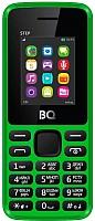 Мобильный телефон BQ Step BQM-1830 (зеленый) -