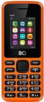 Мобильный телефон BQ Step BQM-1830 (оранжевый) -