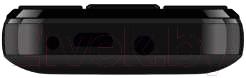 Мобильный телефон BQ Step BQM-1830 (черный)