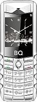 Мобильный телефон BQ Vitre BQM-1406 (серебристый) -