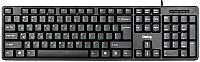 Клавиатура Dialog KS-030U (черный) -