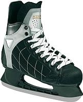 Коньки хоккейные Roces RH 3 450524 (размер 45) -