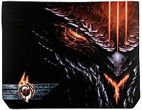 Коврик для мыши Dialog PGK-07 Diablo -