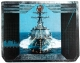 Коврик для мыши Dialog PGK-07 Warship -