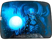 Коврик для мыши Dialog PGK-20 Skeleton -