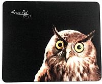 Коврик для мыши Dialog PM-H15 Owl -