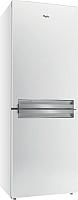 Холодильник с морозильником Whirlpool B TNF 5011 W -