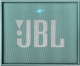 Портативная колонка JBL Go (изумрудный) -