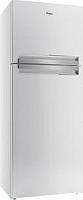 Холодильник с морозильником Whirlpool T TNF 8111 W -