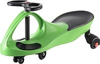 Каталка детская Bradex Бибикар DE 0042 (зеленый) -