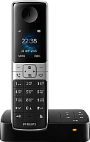 Беспроводной телефон Philips D6351B/51 -