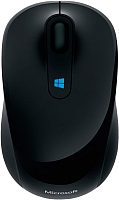 Мышь Microsoft Sculpt Mobile Mouse (43U-00004) -