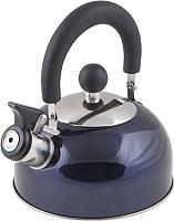Чайник со свистком Perfecto Linea 52-012016 -