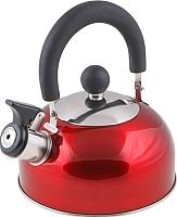 Чайник со свистком Perfecto Linea 52-012015 -