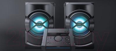 Минисистема музыкальный центр с караоке Sony (Сони) SHAKE-X3D купить в Минске