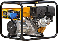 Бензиновый генератор Skiper LT9000ЕВ-1 -