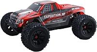 Радиоуправляемая игрушка SST Racing Monster Truck (1999) -