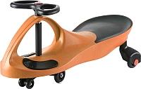 Каталка детская Bradex Бибикар DE 0048 (оранжевый) -