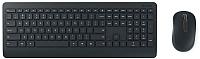 Клавиатура+мышь Microsoft Wireless Desktop 900 (PT3-00017) -