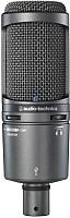 Микрофон Audio-Technica AT2020 USB+ -