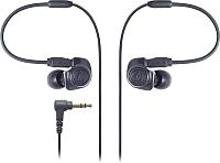 Наушники Audio-Technica ATH-IM50 BK -