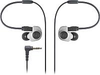 Наушники Audio-Technica ATH-IM50 WH -