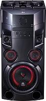 Минисистема LG XBoom OM6560 -