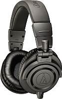 Наушники Audio-Technica ATH-M50X MG -