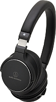 Наушники-гарнитура Audio-Technica ATH-SR5BT BK -