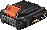 Аккумулятор для электроинструмента AEG Powertools L 1415 G3 (4932451096) -