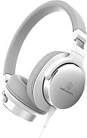 Наушники-гарнитура Audio-Technica ATH-SR5 WH -