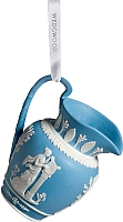 Елочная игрушка Wedgwood Christmas 2015